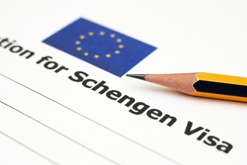 How To Apply For Portugal Schengen Visa