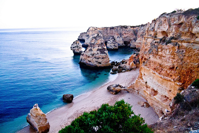 Stunning Beaches Of Portugal