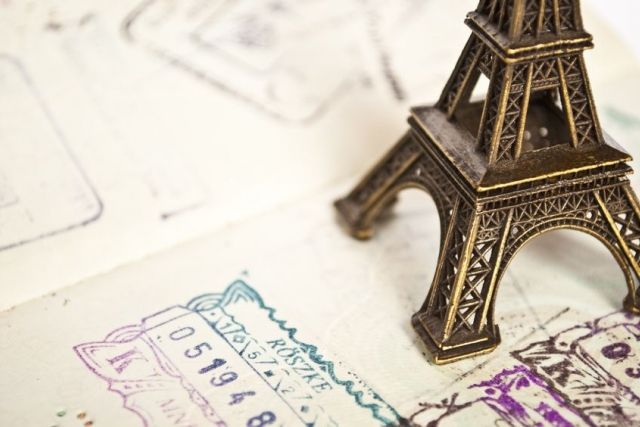 France Visa Basic Requirements