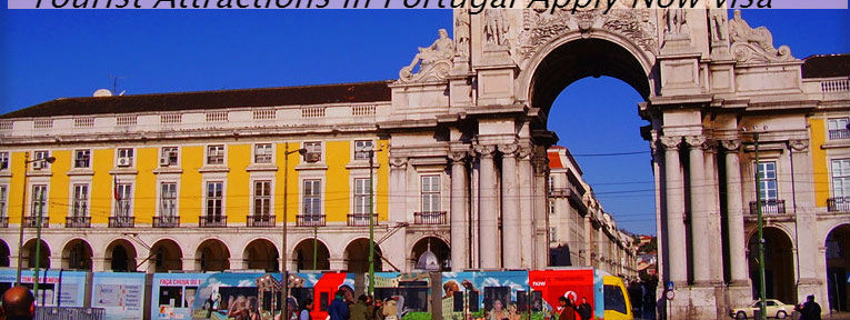 top places in portugal